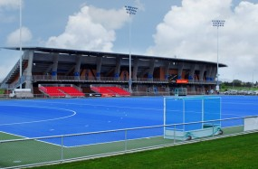 HB Sports Park HockeyTurf