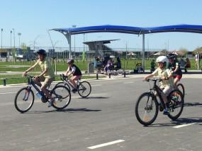 Hawkes Bay sports park
